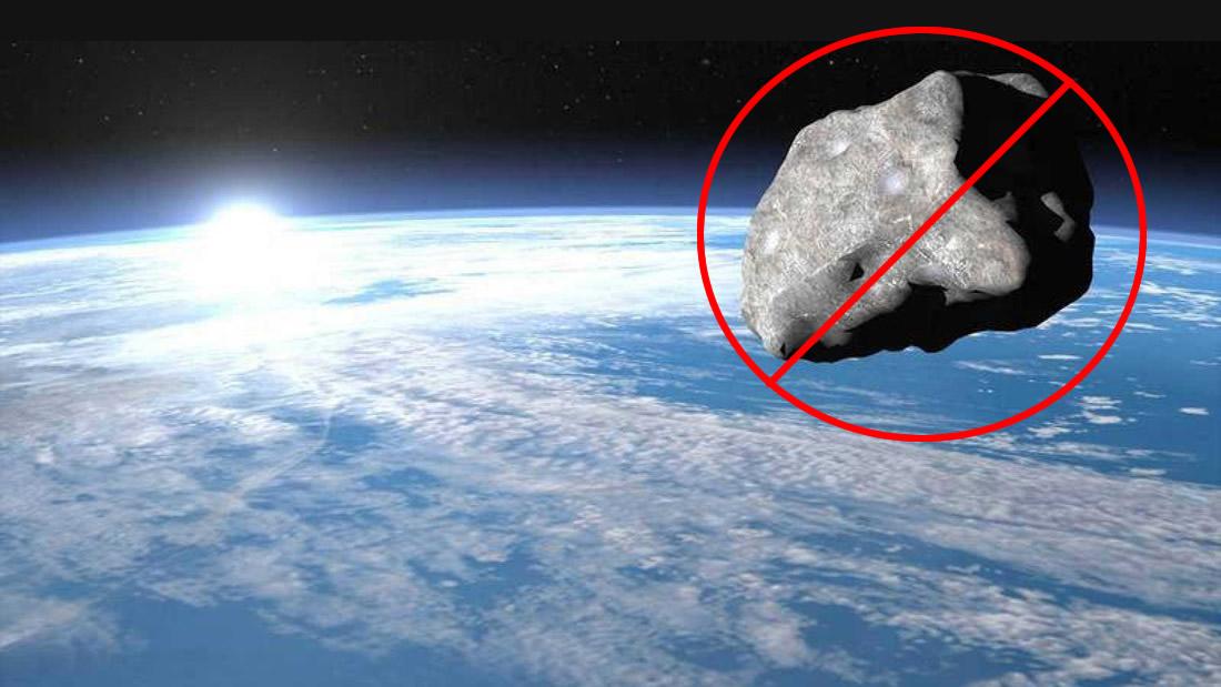 ¡NO! el asteroide del 29 de abril NO aniquilará a la humanidad (Vídeo)