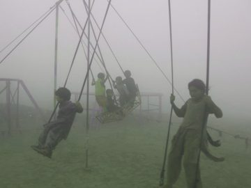 La «pandemia» de la contaminación del aire causa 9 millones de muertes prematuras al año, halla estudio