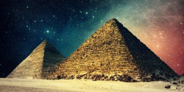 La Pirámide de Giza esconde un «código secreto» en su construcción, y ahora es revelado