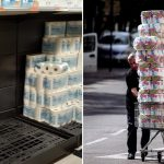 ¿Por qué las personas están comprando más papel higiénico del que realmente necesitan?