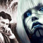 El «robot perfecto» de Nikola Tesla