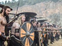Berserkers: vikingos guerreros de élite con «fuerza sobrehumana» y «sin sentir dolor»