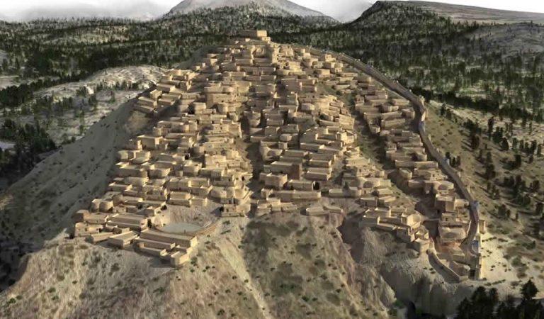 Una civilización desconocida de más de 4.200 años es hallada en España