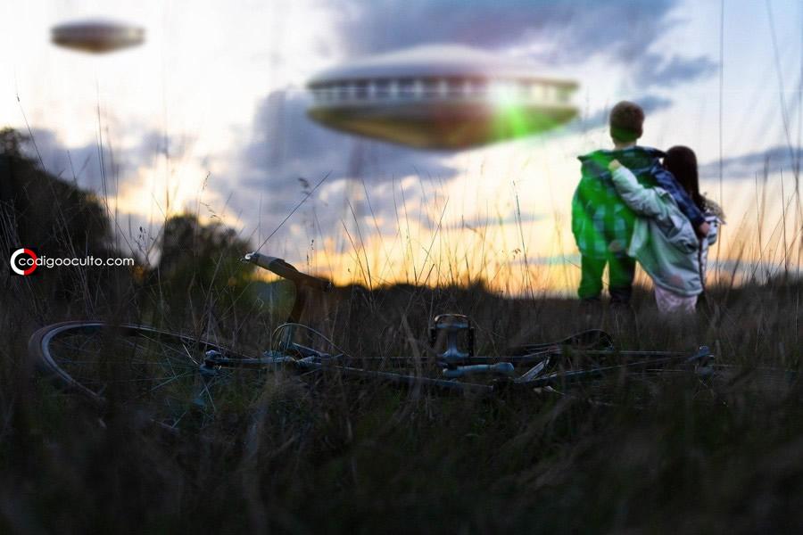 ¿Estamos bajo una Secreta Colonización Alienígena?