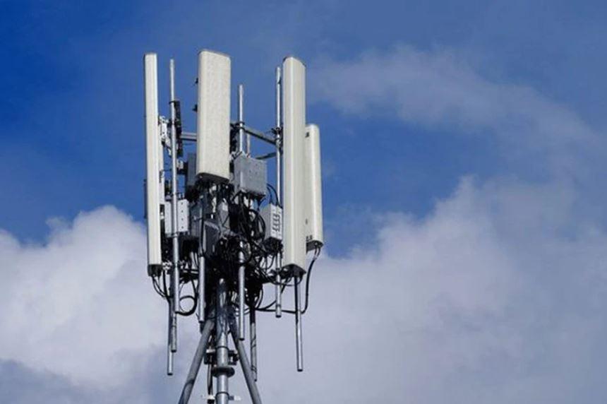 China planea instalar 500.000 nuevas estaciones base 5G para fin de año, a pesar de la CRISIS mundial