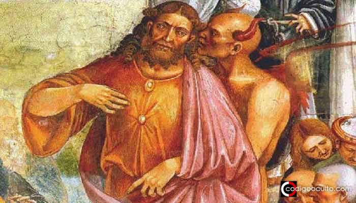 Durante el siglo X el mito del Anticristo se popularizó