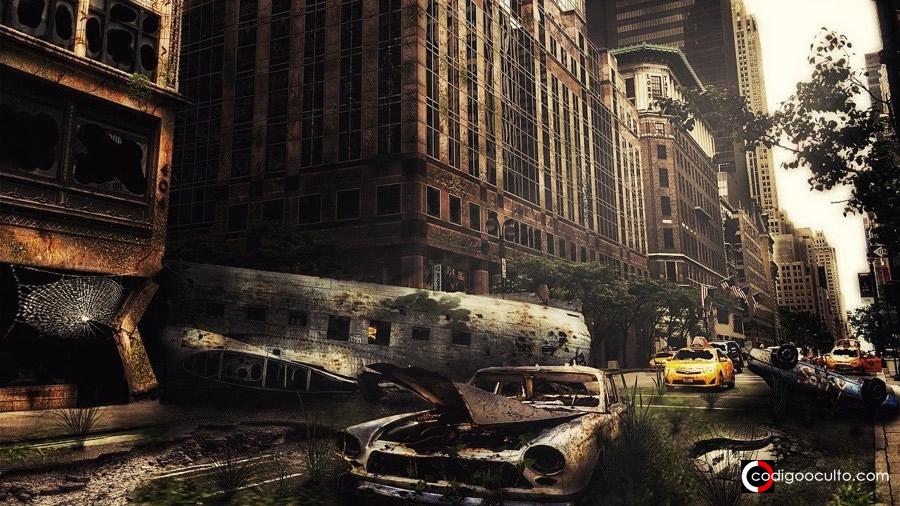 Investigador: «la pandemia obligará a los ricos a esconderse»