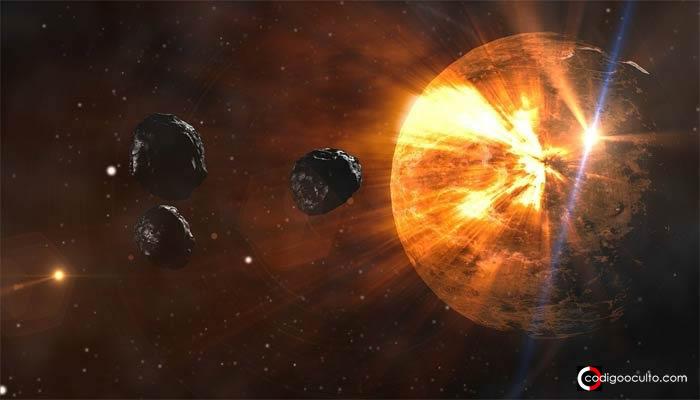 Greenland, la película de una «posible aniquilación» por asteroide que no se estrenó