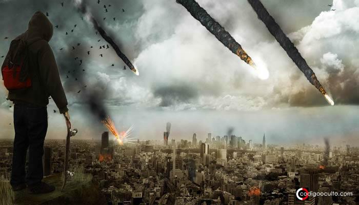 Nuevas profecías revelarían que 2020 aún tiene muchas más sorpresas y bastante fuertes