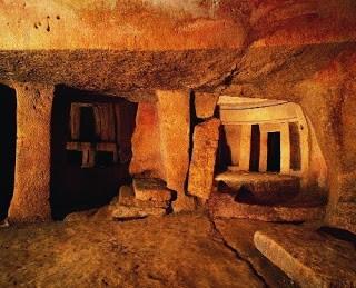 Derinkuyu: Secretos subterráneos ocultos en Capadocia, Turquía