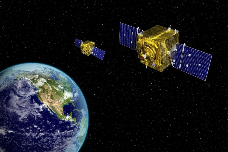 Pentágono planea usar «sensores cuánticos» para rastrear naves espaciales lejanas