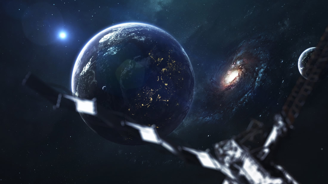 Algo «GRANDE» viene del Espacio y no estamos preparados para ello (Vídeo)
