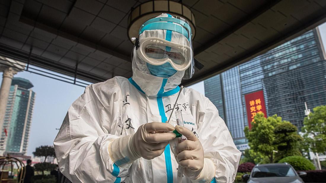 China reporta 19 nuevos casos de coronavirus incrementando temores de una segunda ola