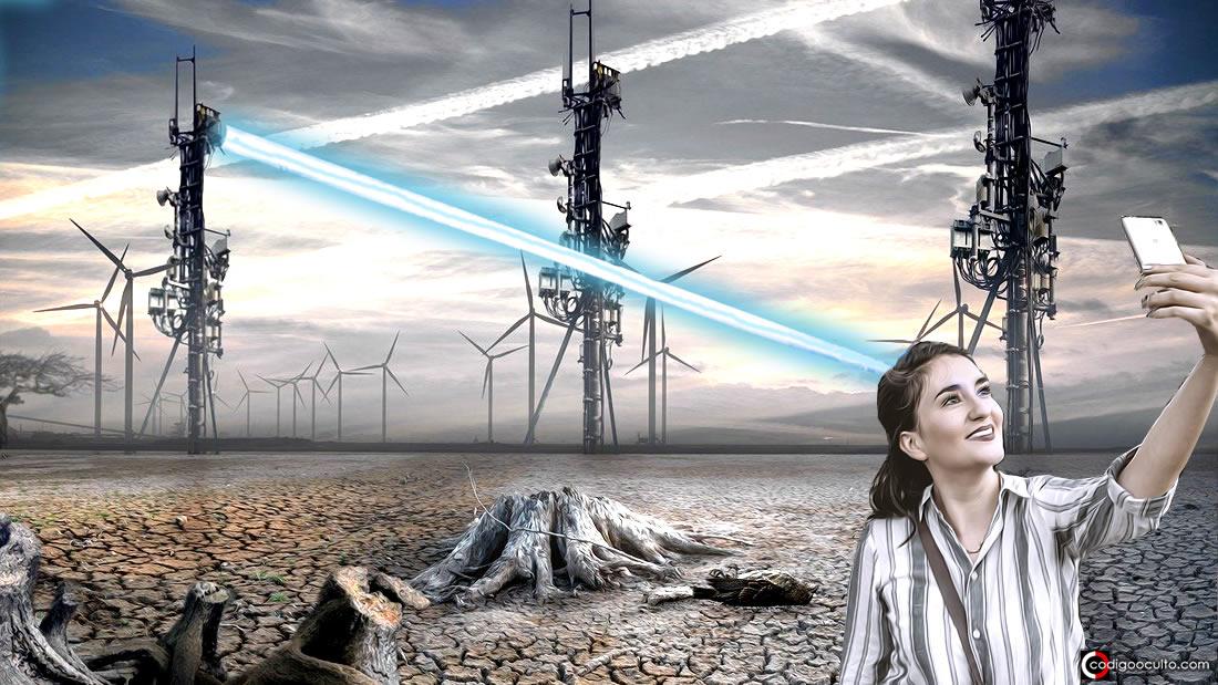 Cómo protegerse de la radiación 5G y electromagnética