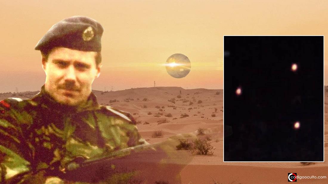 Ejército de EE.UU. sabe qué son «esas luces en el cielo», afirma investigador