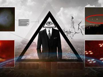 La Élite nos oculta algo insólito que decidirá el futuro de la humanidad