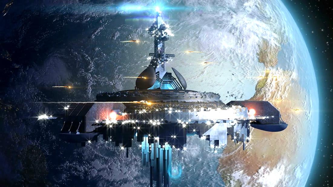 ¿Estamos bajo una Secreta Colonización Alienígena? (Vídeo)