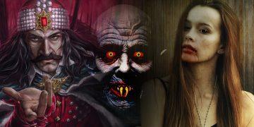 ¿Existen realmente los vampiros? Historias insólitas desde la antigüedad hasta la actualidad
