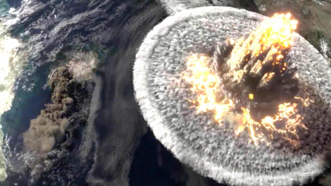 Greenland, la película de una «posible aniquilación» por asteroide que no se estrenó (Vídeo)