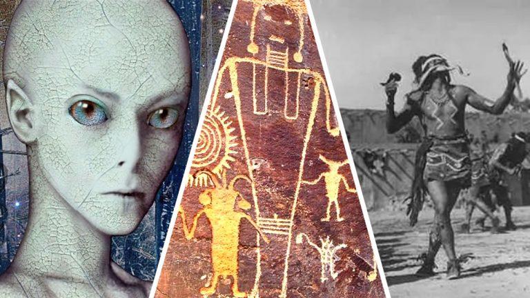 Intervención alienígena en la antigüedad: entre dioses, tecnología y civilizaciones avanzadas