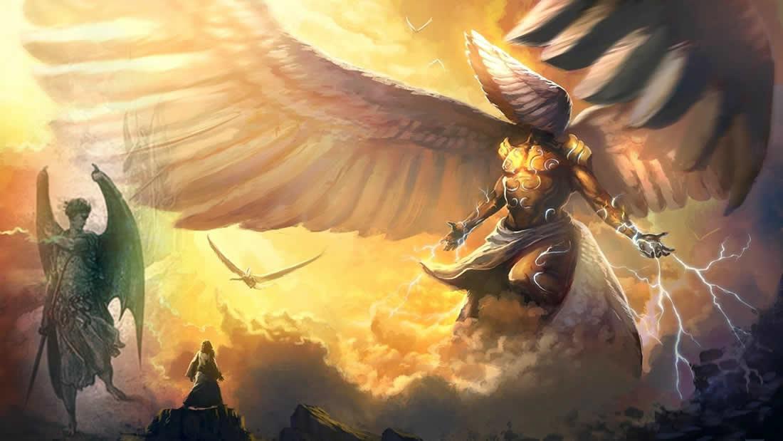 Libro de Enoc: Historia del Vidente y su Mensaje revelador