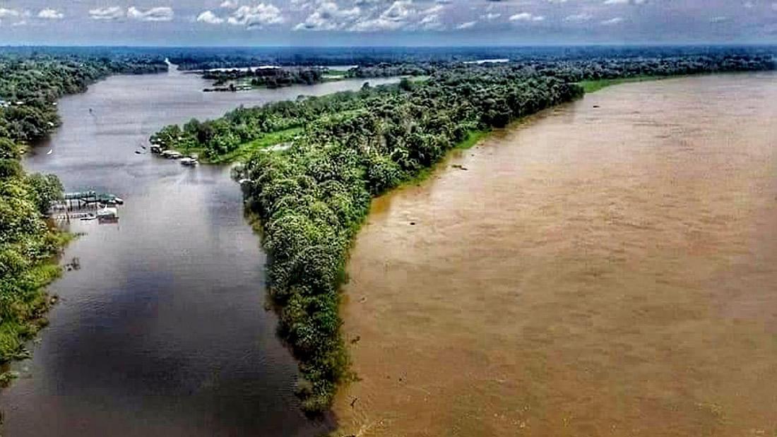 ¡Lo que faltaba! 4.000 barriles de petróleo son derramados en la Amazonía