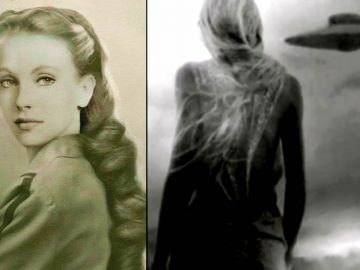 María Orsic - Secretos Ocultos de la Dama Vril son revelados
