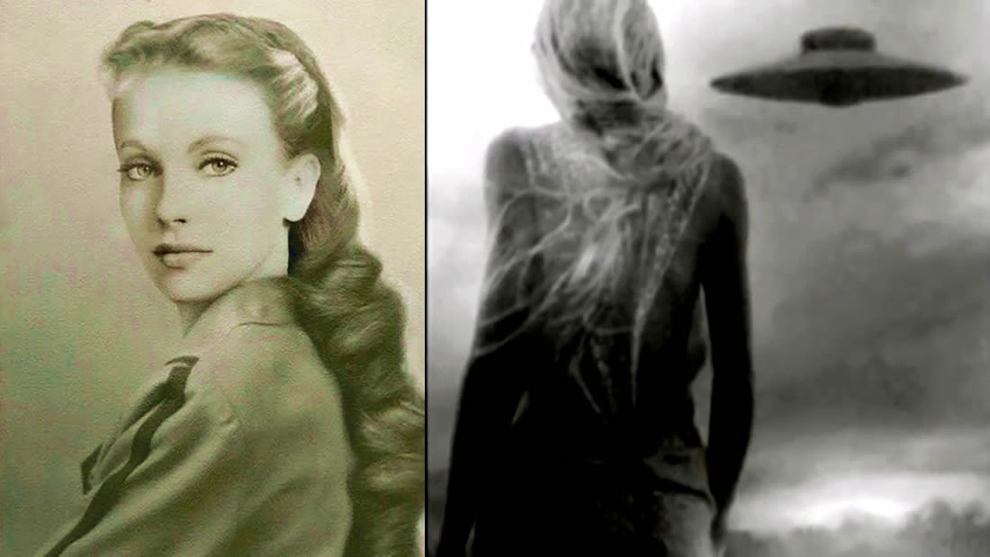 María Orsic – Secretos de la Dama Vril son revelados