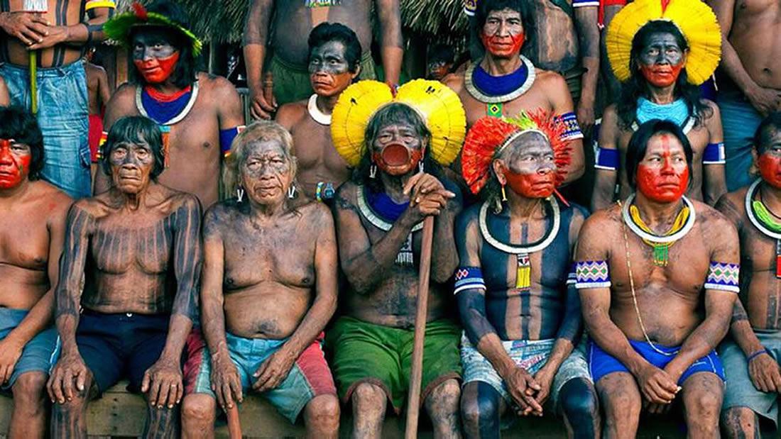 Nativos aislados en el Amazonas por la cuarentena enfrentan otra amenaza: la hambruna