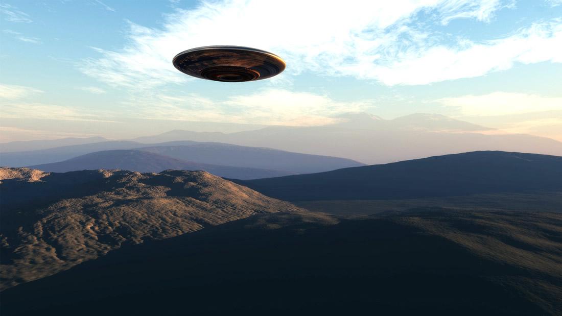 «No identificados» invaden los cielos. ¿Qué tratan de decirnos?