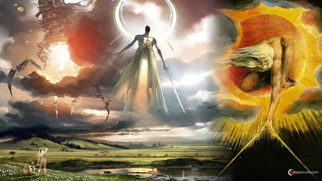 OPERACIÓN YAHVÉ: Yahvé como Enlil, un «Anunnaki» manipulador de la humanidad