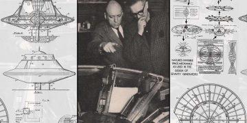 Otis T. Carr: el científico que fue a prisión por fabricar vehículos «antigravedad»