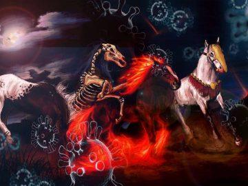 La Profecía de los «Cuatro Jinetes del Apocalipsis» y su relación con la situación actual