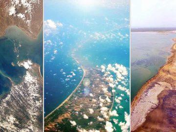 El puente artificial de 1.7 millones de años que «destroza» la historia oficial