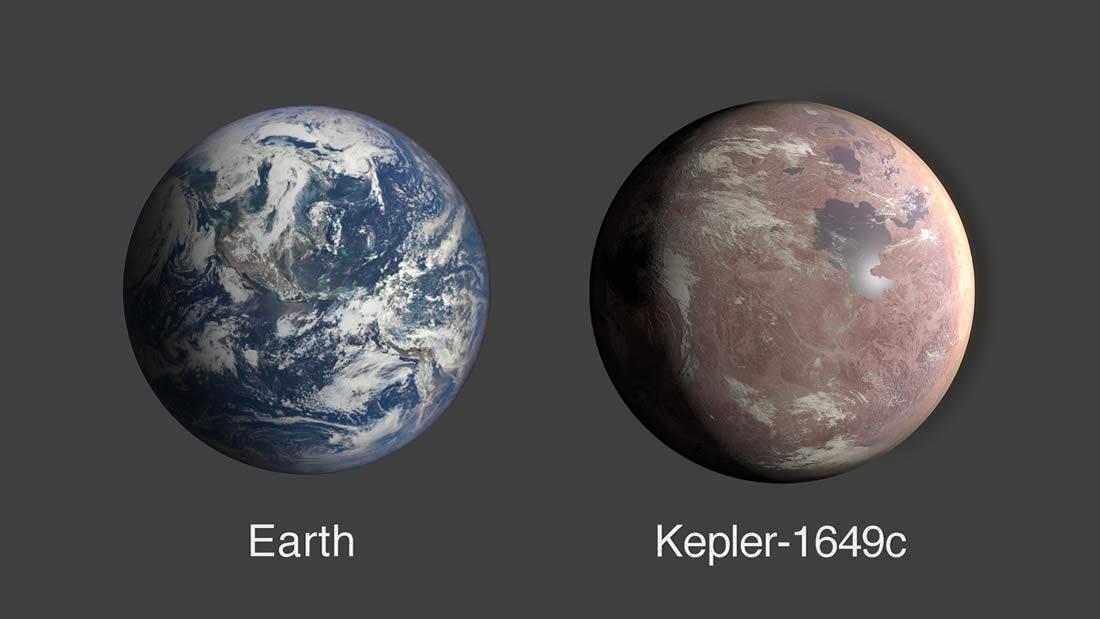 «Tierra 2.0» Descubren el planeta más parecido a la Tierra hasta ahora