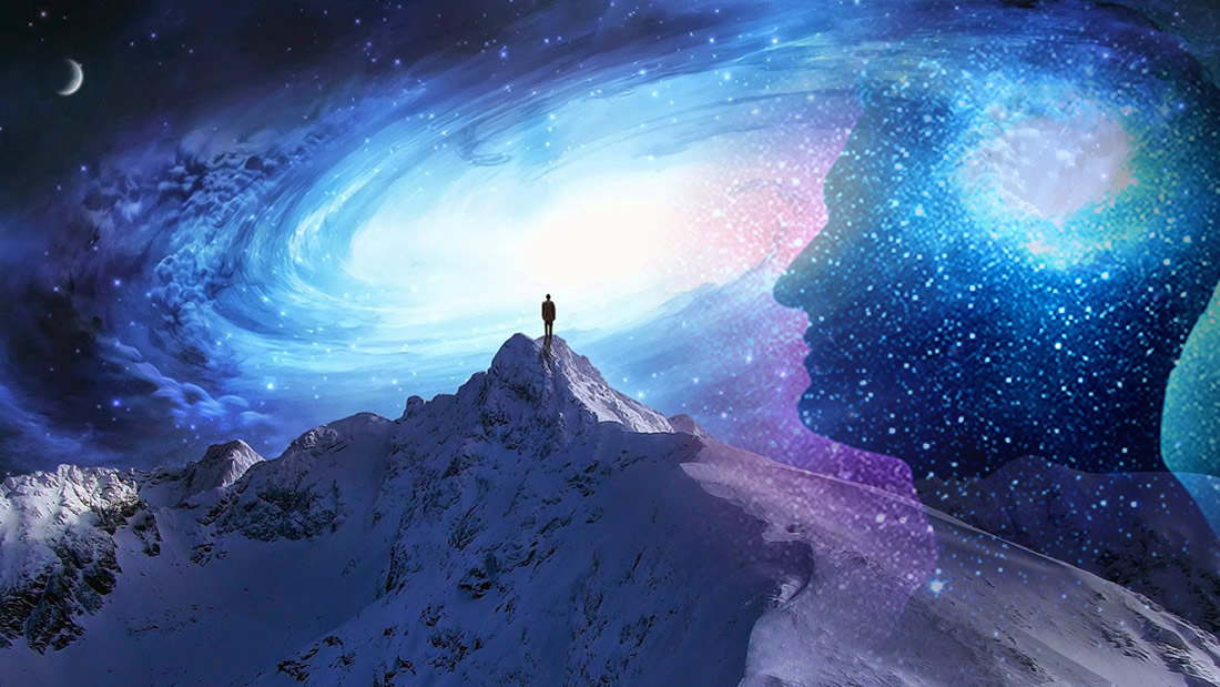 ¿Es el Universo un ser consciente? Esto es lo que dice el Panpsiquismo