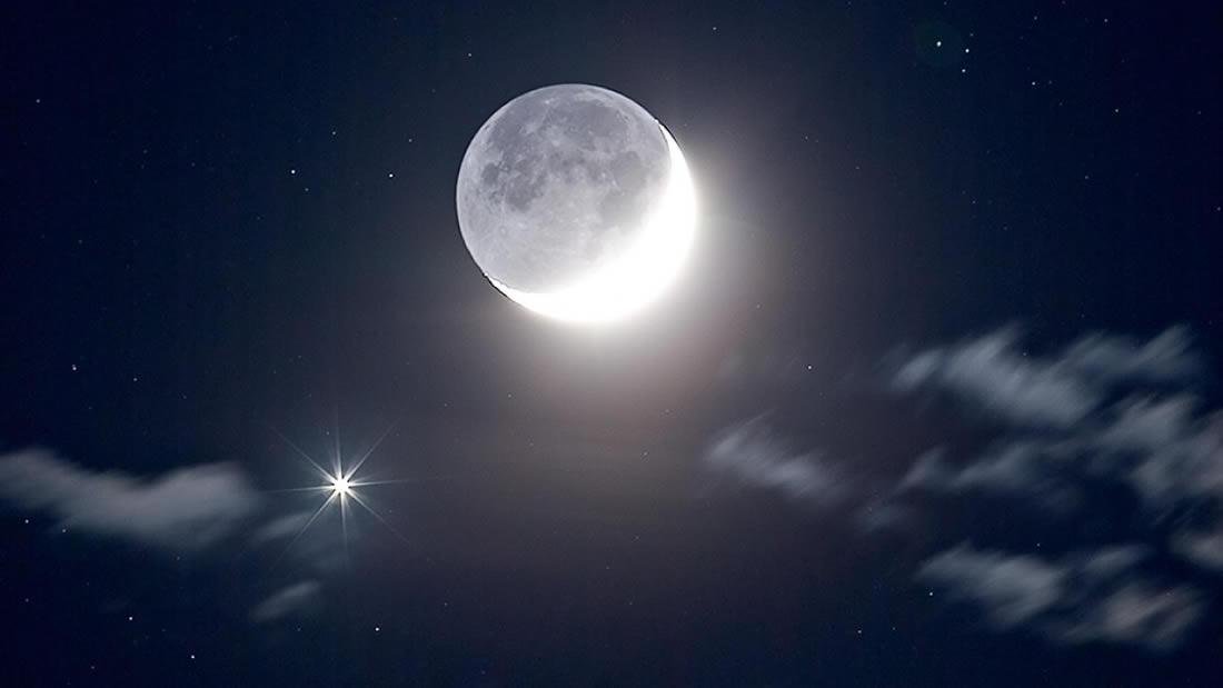 ¡Venus estará en su punto más brillante en el cielo esta noche!