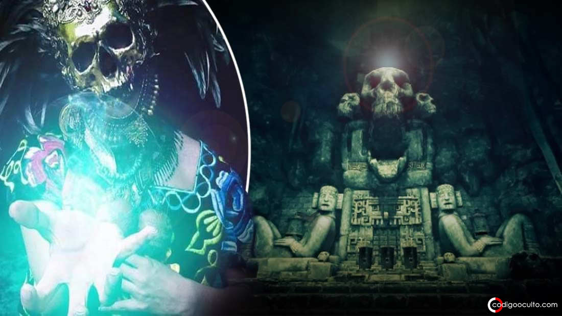 Xibalbá: el misterioso y oscuro inframundo maya