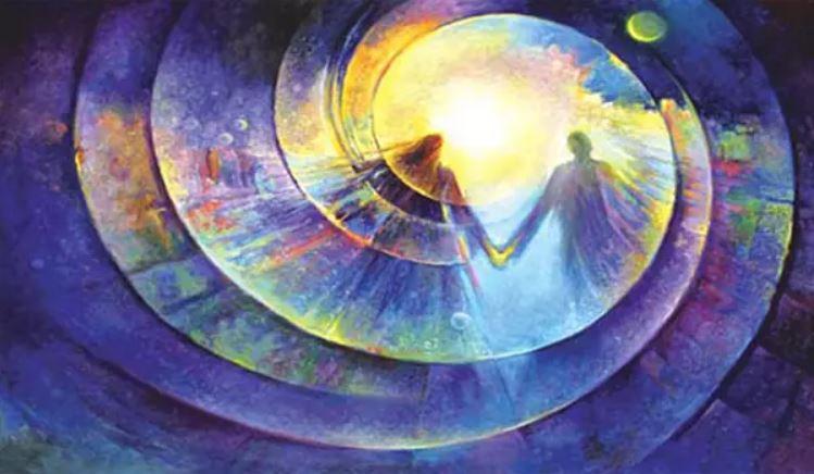 La Tierra se dirige hacia una Quinta Dimensión (Vídeo)