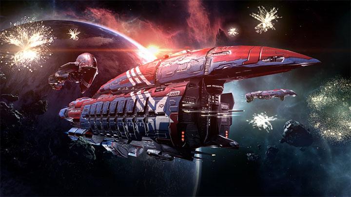 Rusos habrían encontrado una nave «alienígena» destruida en la órbita terrestre