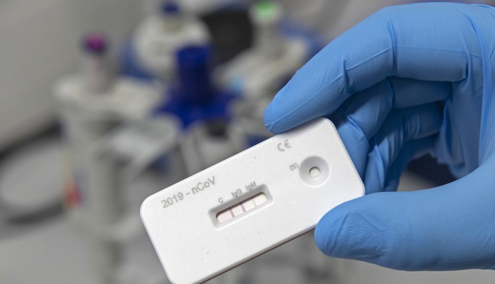 Miles de personas ya son inmunes al coronavirus