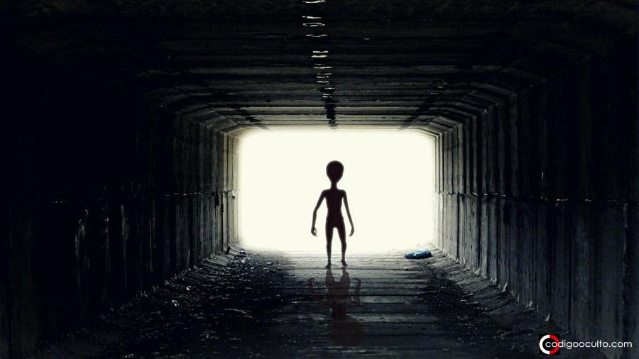 Cuerpos de alienígenas y objetos voladores recuperados antes de Roswell. La revelación