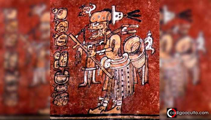 XibalbXibalbá: el misterioso y oscuro inframundo mayaá: el misterioso y oscuro inframundo maya