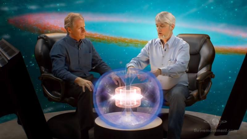 Adam Trombly, el inventor que asegura estar aterrado luego de crear un dispositivo de energía libre