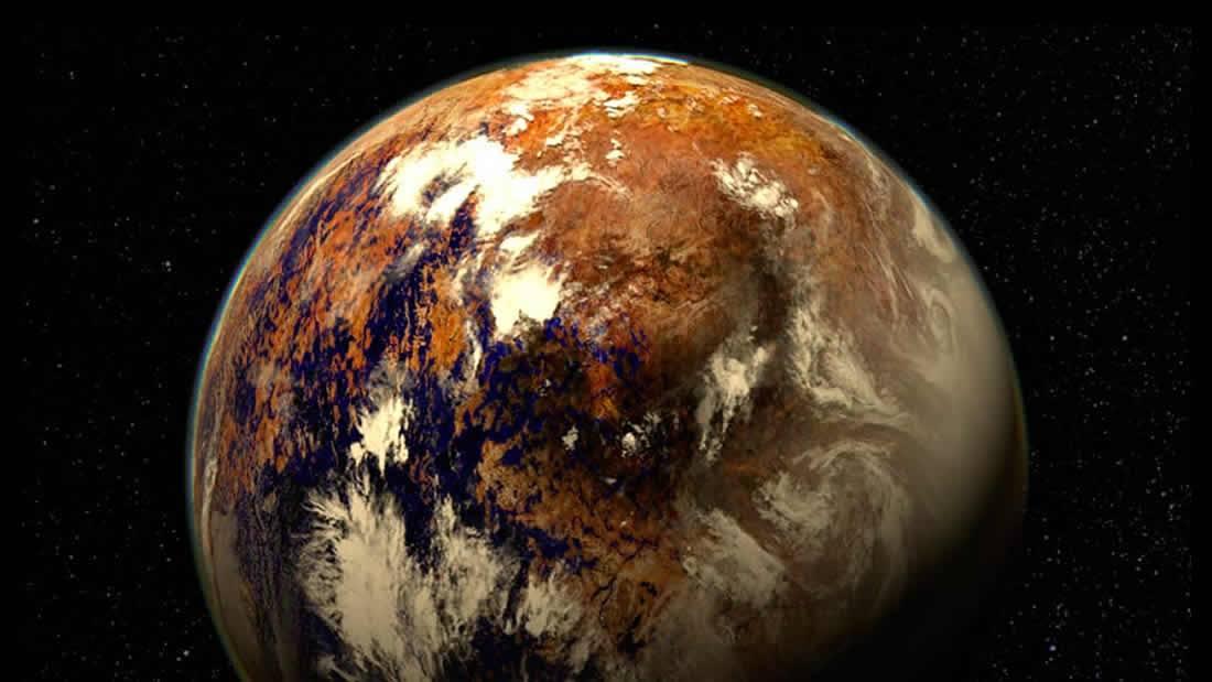 Astrónomos confirman existencia de un planeta similar a la Tierra en la estrella más cercana al Sol