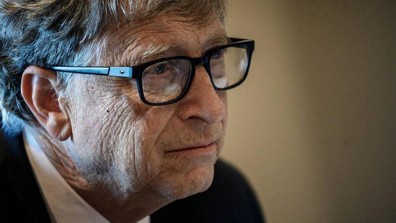 Bill Gates habría advertido que un «Ataque Bioterrorista» podría ser la siguiente FASE