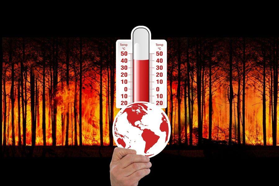Olas de calor MORTALES llegarán mucho antes de lo que pensábamos, alertan estudios