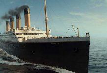 Cortarán casco del Titanic para recuperar el telégrafo inalámbrico de Marconi