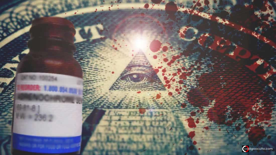 Adrenocromo: la posible Sustancia «Divina» de los Illuminati