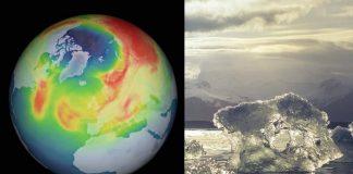Agujero de la capa de ozono se cerró, pero otros problemas ambientales han surgido